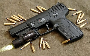 FN Five-seveN Model