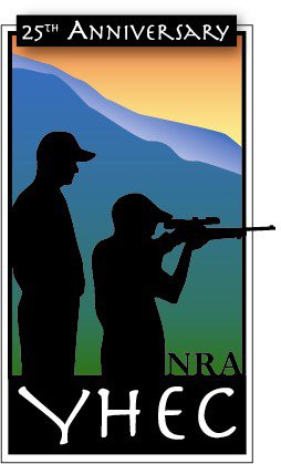 NRA Hunting Event Logo