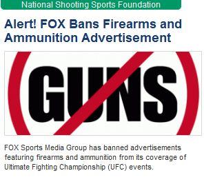 Fox Gun Banner